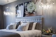 Bruidssuite - Hotel Dordrecht