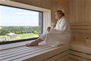 Wellness Suite - Hotel Dordrecht