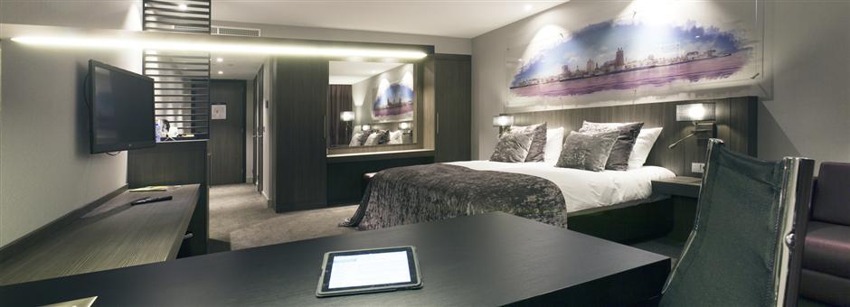 *SUPERIOR KAMER* - Hotel Dordrecht