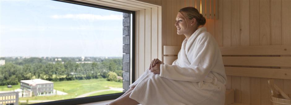 *WELLNESS SUITE* - Hotel Dordrecht