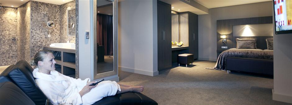 *ARRANGEMENT*|WELLNESS SUITE  - Hotel Dordrecht