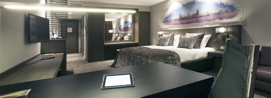 *STAY OVERNIGHT* IN *LUXURY* - Hotel Dordrecht