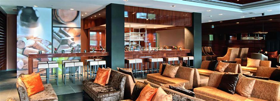 *HOTELBAR*|MEETINGPOINT - Hotel Dordrecht