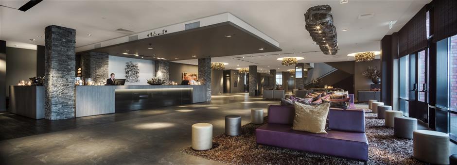 *EXCLUSIVITEIT*|&|*GASTVRIJHEID* - Hotel Dordrecht