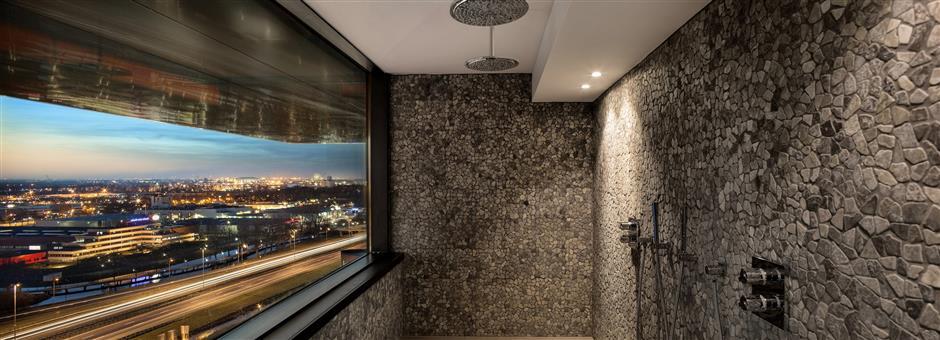 *SKYLINE SUITE* - Hotel Dordrecht