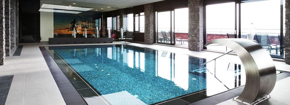 RELAX & ENJOY IN DE TOP VAN HET HOTEL - Hotel Dordrecht