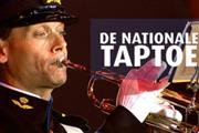 Nationale Taptoe 2014 - Hotel Rotterdam-Blijdorp