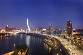 - Hotel Rotterdam-Blijdorp