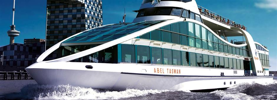 %Discover% Rotterdam - Hotel Rotterdam-Blijdorp