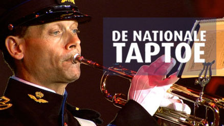 Nationale Taptoe arrangement