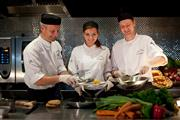 Live Cooking - Hotel Zwolle