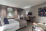 Comfort kamer - Hotel Zwolle