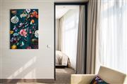 Familie kamer - Hotel Zwolle