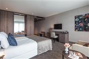 Komfortzimmer - Hotel Zwolle