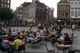 - Hotel Zwolle