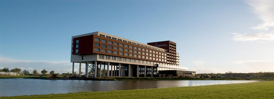 Hotel Zwolle is *open!* - Hotel Zwolle