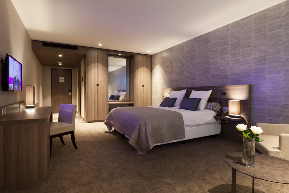 3=2 - Hotel Zwolle