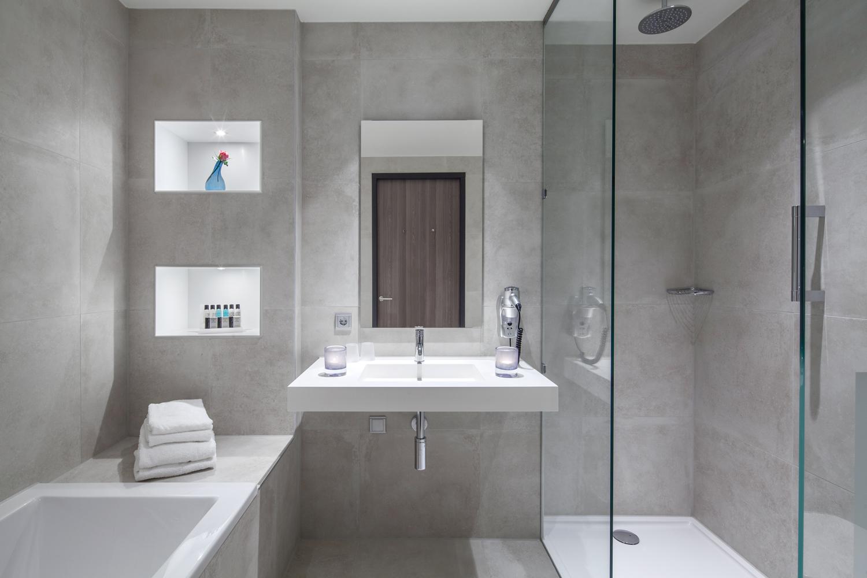 Comfort kamer van der valk hotel zwolle - Kamer van water in de kamer ...