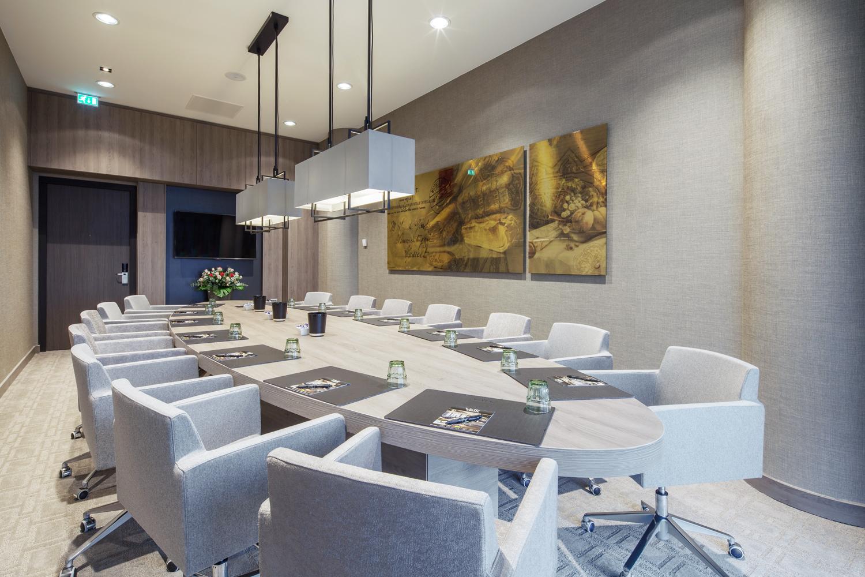 *Succesvol* zakendoen  - Hotel Zwolle
