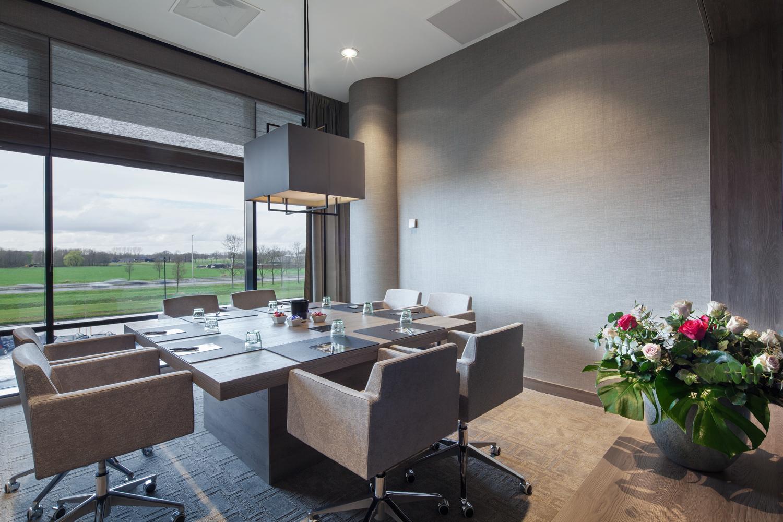 Compleet verzorgd - Hotel Zwolle