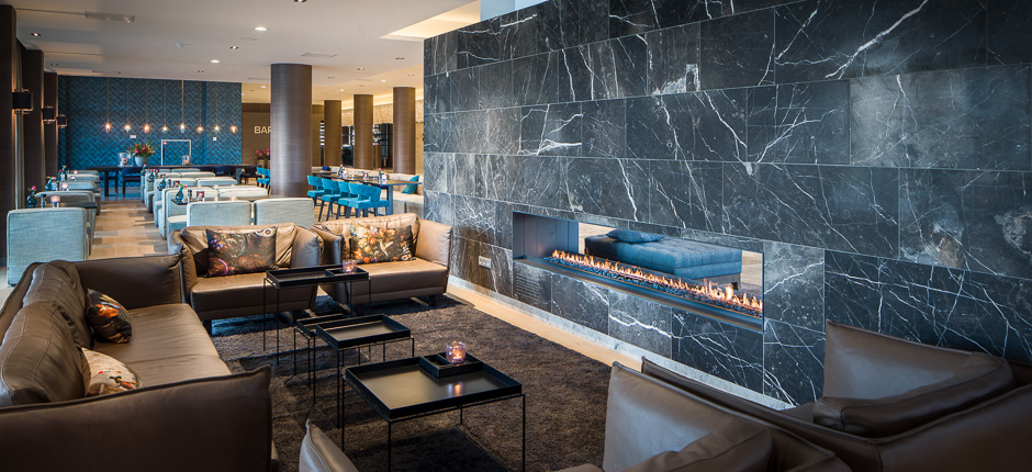 *Lounge* - Hotel Zwolle