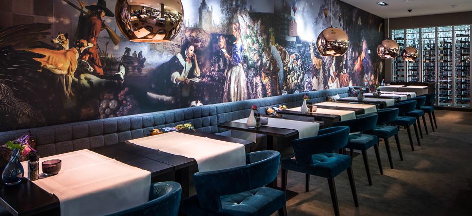 Gastronomisch *genieten* - Hotel Zwolle