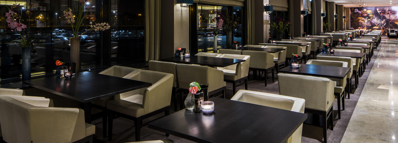 Gastronomisch genieten - Hotel Zwolle