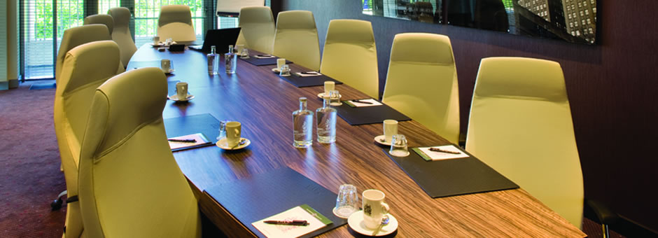 *Rooms*|befitting *board meetings* - Valkenhorst Corporate Sales