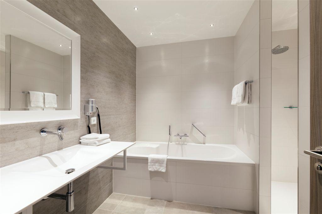 Luxe kamer hotel rotterdam nieuwerkerk - Kamer met bad ...