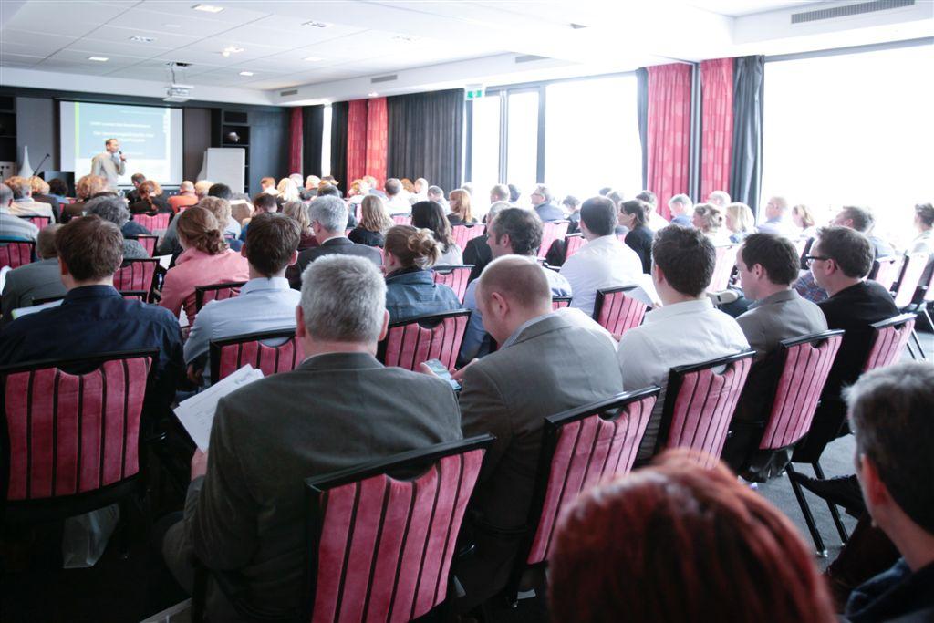 *Bedrijfspresentaties* en| *congressen* - Hotel Rotterdam - Nieuwerkerk