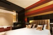Shanghai Suite - Hotel Rotterdam - Nieuwerkerk