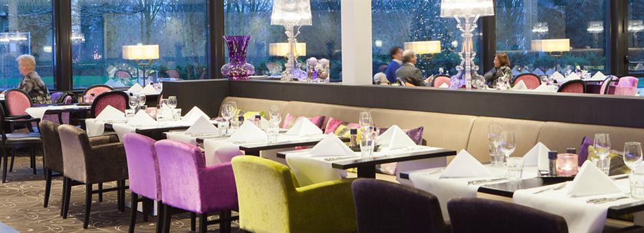 Zondag actie: kinderen tot 14 jaar betalen slechts €5,00 voor het Live Cooking of voor het kindermenu!! - Hotel Rotterdam - Nieuwerkerk