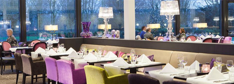 Dining in style - Hotel Rotterdam - Nieuwerkerk