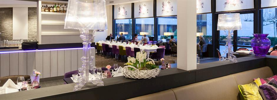 Dineren in stijl - Hotel Rotterdam - Nieuwerkerk