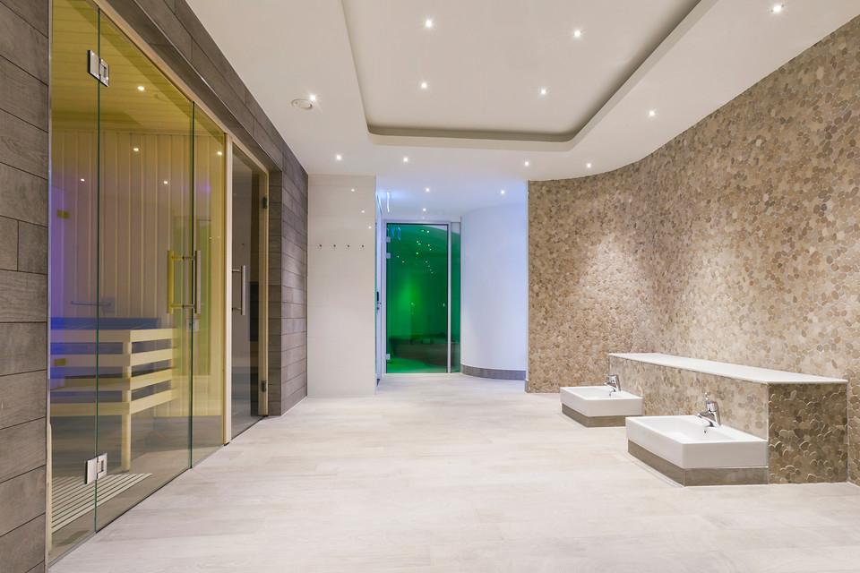 Ontspannen in onze Health Club - Hotel Rotterdam - Nieuwerkerk