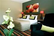 Economykamer begane grond  - Hotel Spier-Dwingeloo