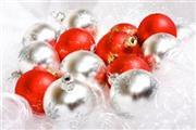 Kerst arrangement - Hotel Spier-Dwingeloo