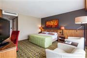 Economykamer 1e etage  - Hotel Spier-Dwingeloo
