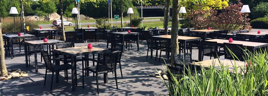 Enjoy the *Summer*! - Hotel Assen