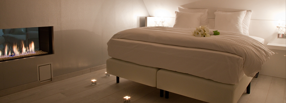 *Love Suite* - Hotel Assen