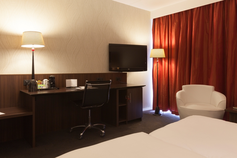 Luxurious three-bed room - Hotel Assen