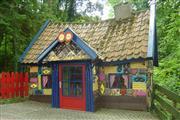 Mini gezinsvakantie - Hotel Groningen-Westerbroek