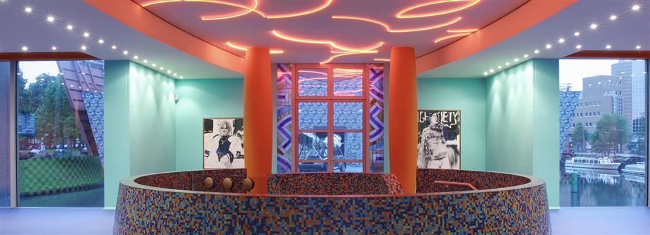 Cultureel Groningen - Hotel Groningen-Westerbroek