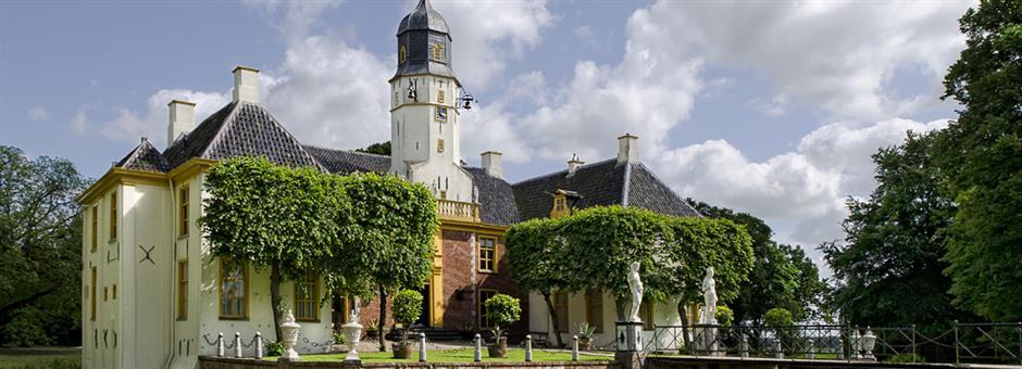 Discover the beauty of Groningen - Hotel Groningen-Westerbroek
