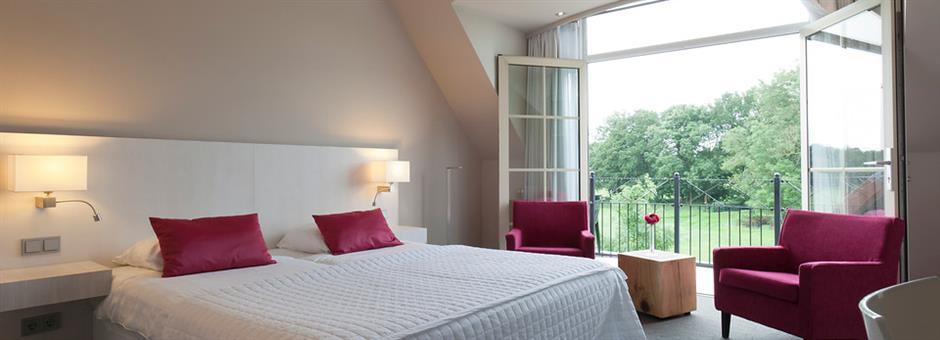 - Hotel Groningen-Westerbroek