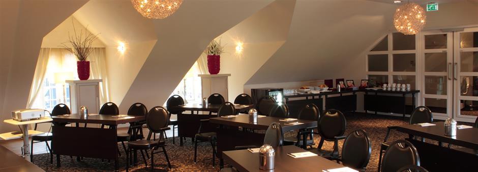 De *perfecte* organisatie voor uw *vergadering* - Hotel Groningen-Westerbroek