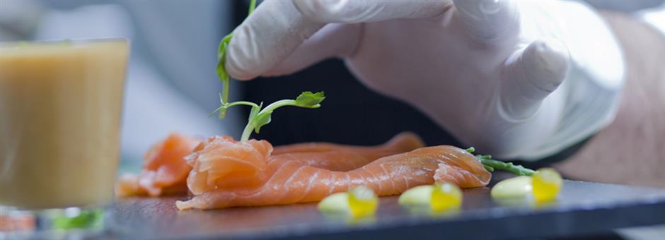 *Culinair* genieten - Hotel Groningen-Westerbroek