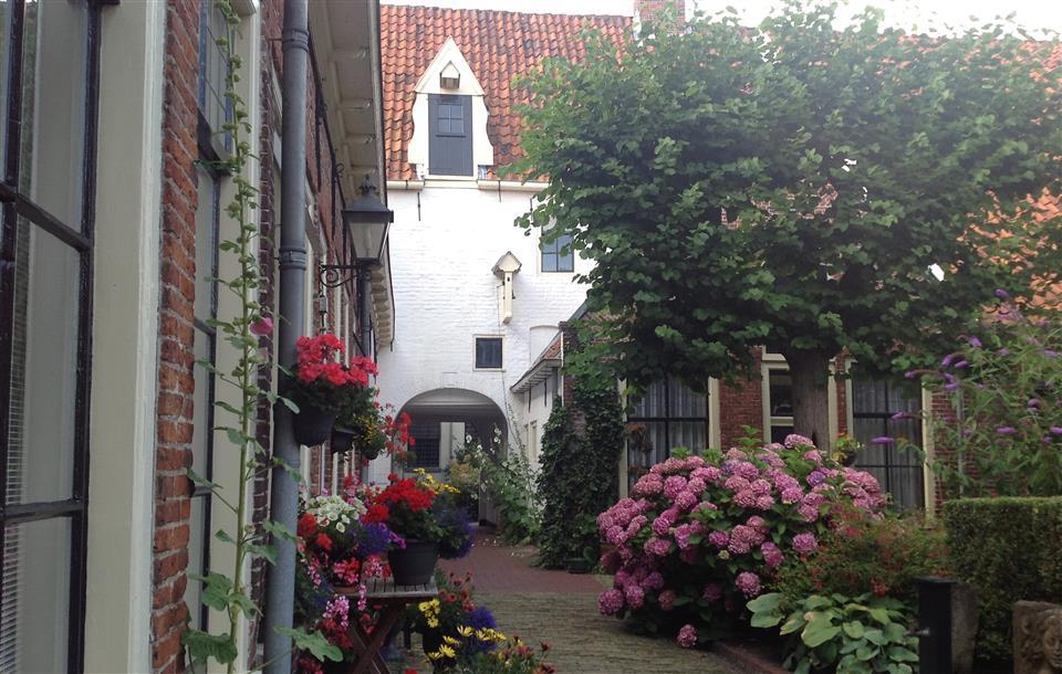 Citybreak Groningen - Hotel Groningen-Westerbroek