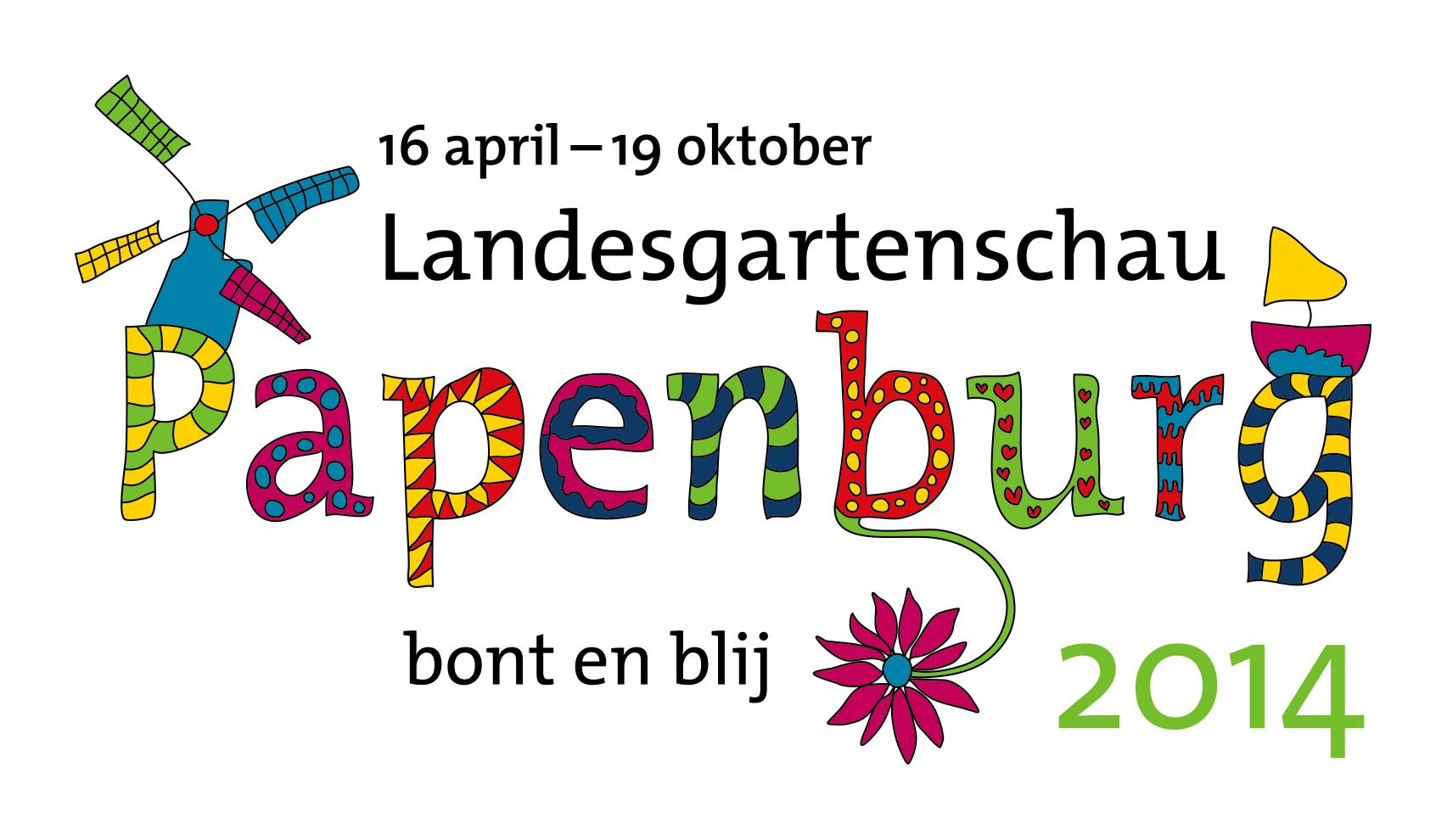 """""""Landesgartenschau"""" arrangement - Hotel Groningen-Westerbroek"""