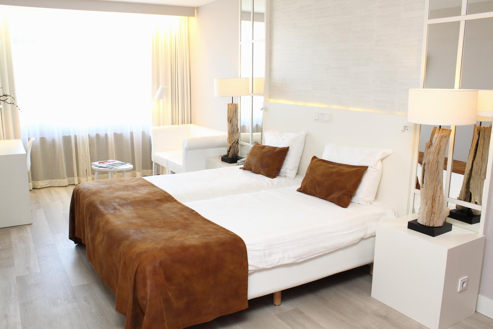 Betaalbaar comfort op een steenworp afstand van Groningen - Hotel Groningen-Westerbroek